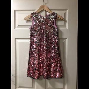 H&M's dress